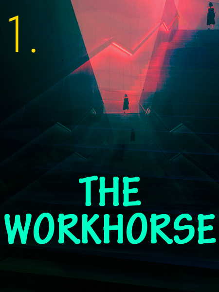 The Workhorse by Joh