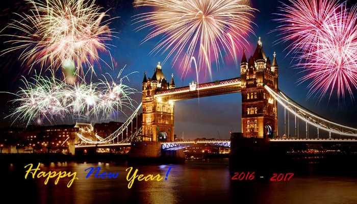Happy New Year 2016-2017!